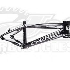 Chase RSP 2.0 BMX Race Frame-Black at J