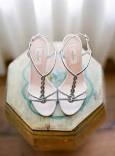 bridal shoes #bridal #shoes