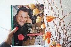 "Kleidung selbst genäht: ""Das große Nähbuch"" mit Guido Maria Kretschmer"