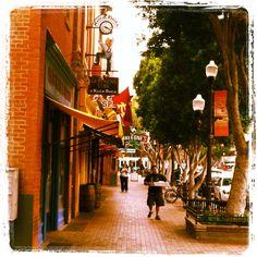 Mill Avenue, Tempe, Arizona #JulieIsMyAgent #JulieSellsGilbertHomes #PhoenixMetroHomes