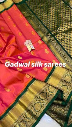 Silk Sarees, Dresses, Fashion, Vestidos, Moda, Fashion Styles, Dress, Fashion Illustrations, Gown