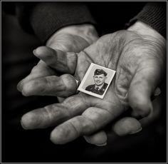 """Gamle hænder"" by Renè Skaaning Nørager, via 500px."