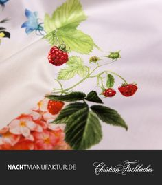 Bettwäsche von Christian Fischbacher, Marke: Bouquet de Fleurs