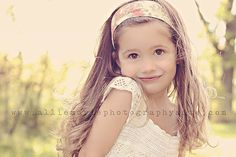 How to Tackle Children's Photography - Hints and Tips