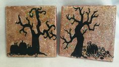 Check out this item in my Etsy shop https://www.etsy.com/listing/473463377/autumn-coaster-set
