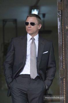 Quantum of Solace - Publicity still of Daniel Craig