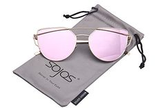 SojoS Cat Eye Mirrored Flat Lenses Street Fashion Metal F... https://www.amazon.com/dp/B01F2X1ZBC/ref=cm_sw_r_pi_dp_x_ju6hybGKWAZFX