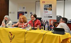 Panel discusses global disability rights. Critical to our economies in going forward says OPC Inc Disability News