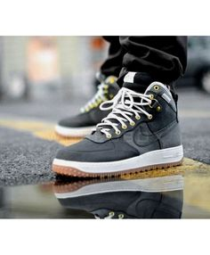 finest selection 77ff6 b6ed9 Order Nike Lunar Force 1 Duckboot Mens Shoes Official Store UK 2064 Nike  Air Force,