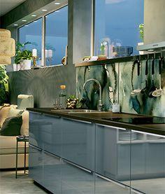 Ver catálogo de cocinas
