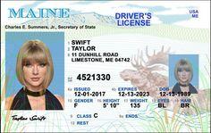 Fake Identity, Louisiana, Indiana, Website, Usa, U.s. States