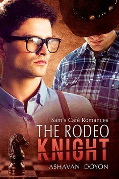 The Rodeo Knight (Sam's Cafe Romances #3) | Gay Book Reviews – M/M Book Reviews