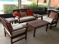 Kona Collection Outdoor Furniture by World Market