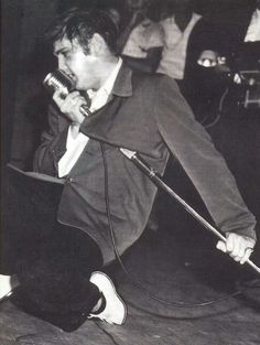 Elvis live mid 50's (location unknown)