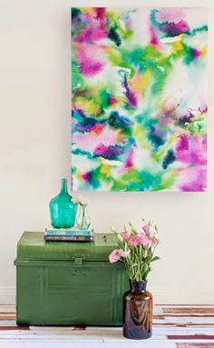 The very beautiful prints of Urban Road in todays post on the blog - love print studio blog: Love Print...Love Urban Road, such yummy colours!
