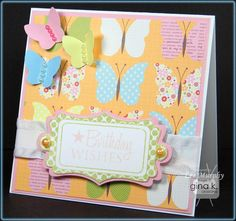 All Occasion Tags - Design by Lee Murphy  http://www.shop.ginakdesigns.com/category.sc?categoryId=97