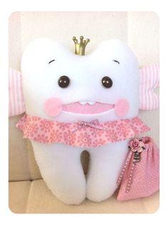 подарок от зубной феи - Google Search