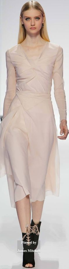 Christian Dior Collection Resort 2015