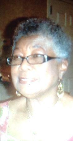 Original Picture of my Favorite Aunt (RIP)
