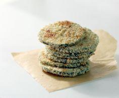 Cashew Baked Zucchini (grain free, GF, paleo, dairy free)