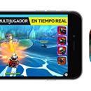 Battle Bay es el nuevo de juego con el que Rovio vuelve a la carga  Rovio es la empresa desarrolladora de videojuegos que hay detrás de los grandísimos éxitos como Angry Birds, el primero de...   El artículo Battle Bay es el nuevo de juego con el que Rovio vuelve a la carga ha sido originalmente publicado en Actualidad iPhone.
