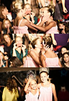 """""""We will always be best friends"""" maddie and chloe"""