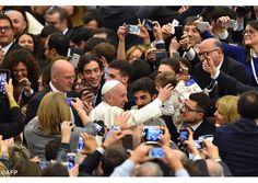 Sean artífices de un nuevo 'humanismo del trabajo', exhortó el Papa a empresarios italianos - Radio Vaticano