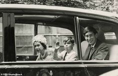 In Jeremy Paxman's new Channel 5 documentary, which delves into the early lives of the Queen's children, reports claim Charles said his younger brother Andrew, now wanted to 'be him'. Prince Andrew, Prince Philip, Prince Charles, The Queens Children, Royal Queen, House Of Windsor, Her Majesty The Queen, Princess Margaret, Royal House