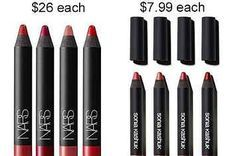 I love make up and also love a great deal. A lot of these products I am already using and I love them and the price. #shortsalesinhoustontx, #mildredmolina.com, #mildredmolina 19 Insanely Good Makeup Dupes That Will Save You Tons Of Money