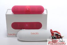Beats New Pill Handsfree Bluetooth Portable Mini Speaker Wireless Loudspeakers subwoofer Speakers NFC Sound+Box+Leather _Speakers&Subwoofers_Electronics_Wholesale - Buy China Electronics Headphones Speakers Wholesale Products from enovobiz.com