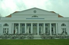 Grand Hotel Heiligendamm*****