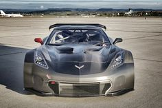 Callaway Competition C7 GT3-R