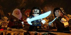 Lego The Hobbit isnt setting off for Wii U just yet -  Warner Bros. revealed it's pushed back the Wii U version of Lego: The Hobbit until April 22 in North America, despite releasing the game on other platforms this week. According