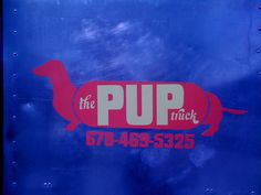 The Pup Truck
