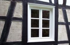 Tischlerei Neumann - Sprossenfenster