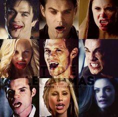 #Diary #Vampire