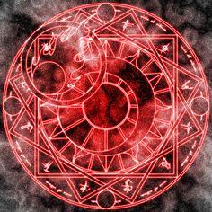 Sin Circle by ~Earthstar01 on deviantART