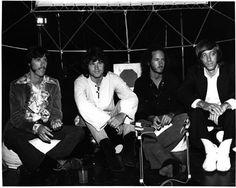 The Doors, Photo: Barry Plummer