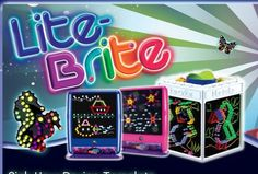 my son got out his lite brite this evening and i went online looking for printable lite brite templates and found several here