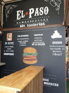 Fresco, Boards, Artisan Bread, Hamburgers, Preserve, Veggies, Board, Restaurants, Recipes