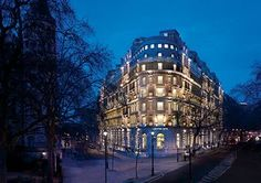 Corinthia Hotel London announced its doors are open to the public. Corinthia's new flagship is a landmark property and joins the ranks of London's finest 5-star luxury hotels. Combining traditional grandeur with modern freshness, the luxuriously redesigned Victorian destination is ideally located in the heart of London, a short walk from many of the city's major attractions.     Link: http://www.businesswire.com/news/home/20110509006264/en/Corinthia-Hotel-London-Opens-Doors