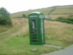 91 Best Irish Phone Booths images in 2017 | Phone, Telephone