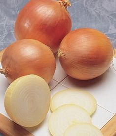 Onion Walla Walla Sweet | Garden Seeds and Plants