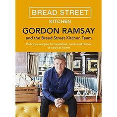Gordon Ramsay Bread Street Kitchen: Delicious recipes for breakfast, lunch and dinner to cook at home >>> Want to know more, click on the image.