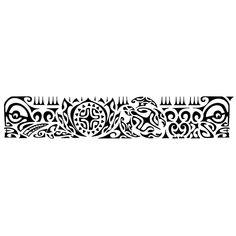 Blu Sky Tattoo Studio: Maori Significato 23