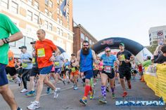 Big Changes Draw Big Crowds to 2014 Blue Ridge Marathon - Roanoke Regional Partnership Blue Ridge Parkway, Blue Ridge Mountains, Roanoke River, Big Crowd, Boater, Regional, Marathon, Virginia, Success