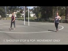 Netball coaching specialists in NSW Australia. Check out a little shooter trick- the stop & pop! Volleyball Photos, Volleyball Drills, Coaching Volleyball, Basketball Cheers, Basketball Teams, Girls Basketball, Girls Softball, Volleyball Players, Volleyball Gifts