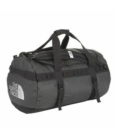 366dbbd8668b6 Buy Black The North Face Base Camp Holdall