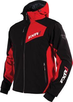M Recoil Softshell Jacket 16 - Jackets - MENS - LIFESTYLE