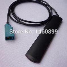 Kecheer Auto GPS Signal Antenne Verst/ärker Booster f/ür Auto GPS Empf/änger Sender Navigation